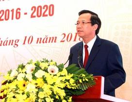"""Bộ trưởng Đào Ngọc Dung: """"Vẫn có người làm đơn xin thoát nghèo tới 2 lần"""""""
