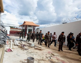 Phớt lờ Trung Quốc, Malaysia thả tù nhân người Duy Ngô Nhĩ
