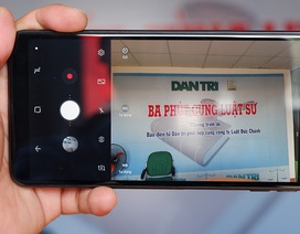 Video: Đánh giá nhanh Galaxy A7 2018 với 3 camera sau tại Việt Nam