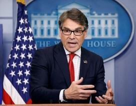 Mỹ siết chặt xuất khẩu công nghệ hạt nhân sang Trung Quốc