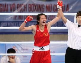 Cơ hội nào cho boxing Việt Nam