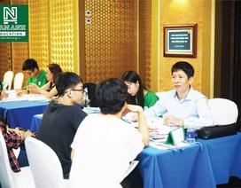 Hội thảo phỏng vấn trực tiếp Mỹ - Canada - Hàn Quốc - Săn học bổng 100%