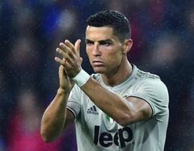 C.Ronaldo lên tiếng kêu oan sau hàng loạt nghi án hiếp dâm