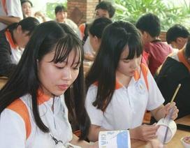 """Tiết học ngoài nhà trường: Sở GD-ĐT TP.HCM """"ôm sô"""" địa điểm tổ chức?"""