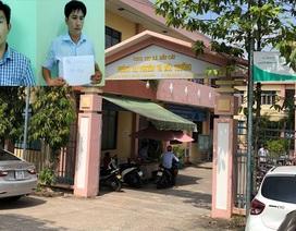 Vụ nguyên Bí thư thị xã Bến Cát bị khởi tố: Bắt thêm nguyên Phó Chủ tịch xã