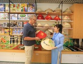 Định danh bản sắc Việt tại cửa ngõ Tân Sơn Nhất