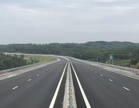 Xử lý trách nhiệm Tổng Giám đốc VEC vụ cao tốc vừa thông xe đã hỏng