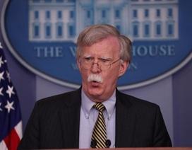 Mỹ tuyên bố sẽ cứng rắn hơn nữa với Trung Quốc về vấn đề Biển Đông