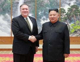Trải nghiệm đặc biệt trong 6 giờ công du Triều Tiên của Ngoại trưởng Mỹ