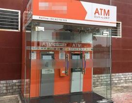 Tháo gỡ an toàn 6 quả mìn được cài đặt tại cây ATM