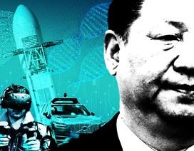 """Thế giới đang """"quay lưng"""" với các khoản đầu tư của Trung Quốc?"""