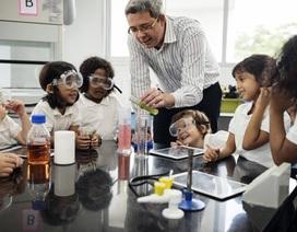 Nước Đức đang trải qua giai đoạn thiếu hụt giáo viên tồi tệ nhất
