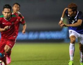 Indonesia đón sự bổ sung quan trọng trước thềm AFF Cup 2018