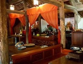 Chuyện kỳ lạ trong ngôi nhà cổ gần 400 tuổi ở Hà Nội