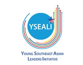 Chương trình học bổng YSEALI tìm kiếm thủ lĩnh trẻ năm 2019