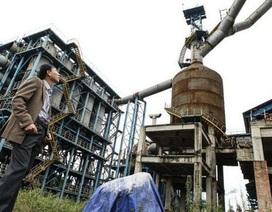 Máy móc Trung Quốc tăng tốc vào Việt Nam