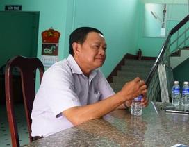 Trưởng phòng GD-ĐT huyện có dấu hiệu lạm quyền, vi phạm về kê khai tài sản