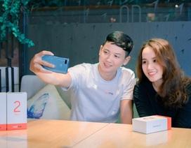 """Realme gia nhập thị trường Việt và """"cái bắt tay"""" với TGDĐ"""