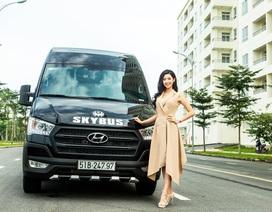 SKYBUS – Mang lợi nhuận đến cho người kinh doanh vận tải