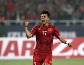 Báo châu Á: Đội tuyển Việt Nam thay thế Văn Thanh như thế nào?