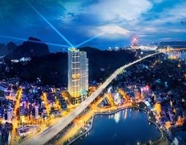Dự án căn hộ khách sạn có sổ đỏ sở hữu tầm nhìn Vịnh Hạ Long