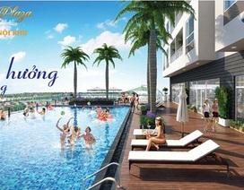TEMATCO công bố dự án Goldora Plaza tại khu Nam Sài Gòn
