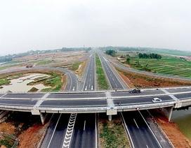 Cao tốc Bắc - Nam: Tăng dần giá vé cho tới mốc 3.400 đồng/xe/km