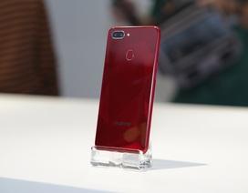 """Realme gây sốc với smartphone """"tai thỏ"""" giá 2,5 triệu đồng"""