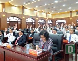 Đà Nẵng trình nhiều nhân sự mới tại kỳ họp bất thường của HĐND