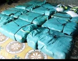 Vụ vận chuyển hơn 300 kg ma túy đá: Nhận chở thuê với giá 10.000 USD
