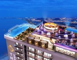 """TMS Luxury Hotel Da Nang Beach """"bùng nổ"""" chuỗi sự kiện khai trương"""