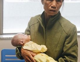 Con trai nạn nhân vụ cháy Đê La Thành xuất viện  sau 1 tháng điều trị đặc biệt
