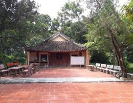 Thanh Hóa:  Di tích đền cổ hơn 400 năm có nguy cơ thành phế tích