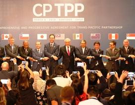 Australia chính thức phê chuẩn hiệp định CPTPP