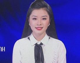 """Quán quân Sao Mai 2015 """"lấn sân"""" dẫn chương trình truyền hình"""