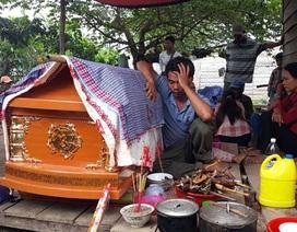 Điều tra cái chết bất thường của người phụ nữ trên rẫy