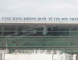 Hành khách Trung Quốc tự tử trong sân bay Tân Sơn Nhất