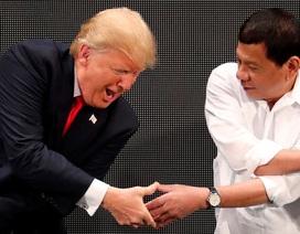 Philippines thầm lặng xoay trục khi Mỹ - Trung đối đầu căng thẳng