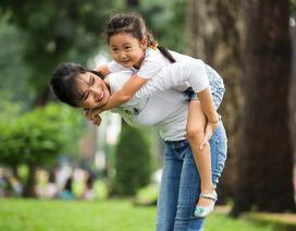 Bí quyết nuôi dưỡng tiềm năng tự nhiên cho con từ các mẹ thông thái