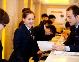 Du học Úc: Quản trị khách sạn tại Việt Nam – Thừa thợ thiếu thầy và cơ hội nghề nghiệp rộng mở
