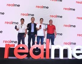 Đặt trước Realme 2 Series tại Thế Giới Di Động nhận ngay tai nghe sành điệu
