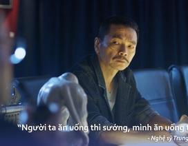 Từng suy sụp vì 10 năm viêm đại tràng, NSƯT Trung Anh dần lấy lại cuộc sống nhờ bí quyết này