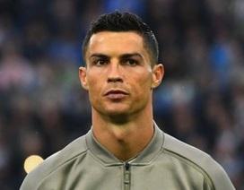 Nghi án hiếp dâm của C.Ronaldo trở thành đề tài châm biếm