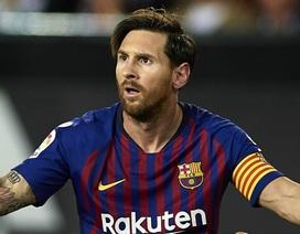 """Paul Scholes: """"Ngay cả Messi cũng sẽ chật vật ở Man Utd"""""""