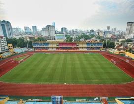 Hà Nội nên xây nhà hát quốc gia tại vị trí sân Hàng Đẫy?