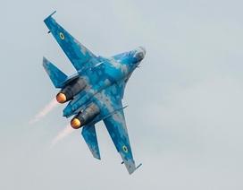 Binh sĩ Mỹ thiệt mạng trong vụ rơi máy bay khi tập trận ở Ukraine
