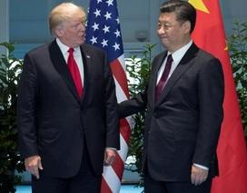 """Trung Quốc """"bối rối"""" vì sự khó đoán của ông Trump trong cuộc chiến thương mại"""