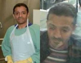Nghi phạm bác sĩ pháp y vụ nhà báo Ả rập nghi bị chặt đầu