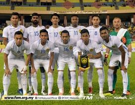 Đối thủ nặng ký của đội tuyển Việt Nam tự tin vào chung kết AFF Cup 2018