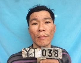 Đối tượng nhiễm HIV cầm lựu đạn cố thủ khi bị công an bắt giữ
